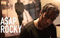 "ASAP Rocky Speaks On ASAP Yams' Contributions To ""A.L.L.A."""