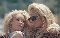 "Britney Spears Feat. Iggy Azalea ""Pretty Girls"" Video"
