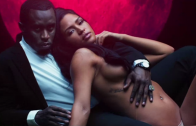 """Diddy & Cassie Share NSFW Ad For """"3AM"""""""