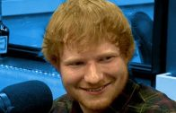 Ed Sheeran Interview With The Breakfast Club! Katy Perry Offering Him To Lick Her Armpit, Collaboration Album With The Game, Meeting Rick Ross & More!