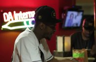 """King Los Does A 17-Minute-Long """"Word Challenge"""" Freestyle"""