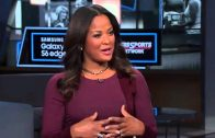 """Laila Ali On Floyd Mayweather """"I See A Little Boy, A Broken Person!"""""""