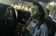 Lil Wayne Dodges Question About Young Thug Beef