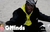 Marcus J. –  In My Mind [User Submitted]
