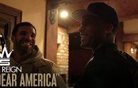 """P Reign's """"Dear America"""" Vlog (Visits Drake's L.A. Home) Feat. P Reign"""
