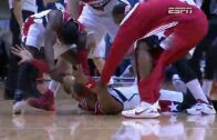 Paul Pierce Hits Game-Winner Against Hawks At The Buzzer
