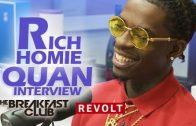 Rich Homie Quan On The Breakfast Club