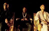 Snoop Ft. Stevie Wonder & Pharrell – California Roll