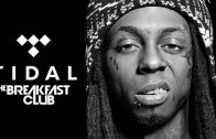 Lil Wayne Is The New Co-Owner Of Tidal!