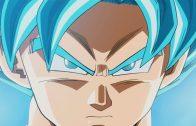 "Dragon Ball Z: Resurrection ""F"" Movie Trailer"