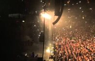 """Drake Performs """"Know Yourself"""" & """"Energy"""" In Toronto"""