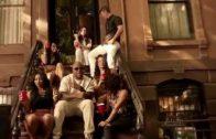 Flo Rida Ft. Robin Thicke – I Don't Like It, I Love It