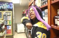 John Ibe Ft. Nic Ramsey & Black Dave – Ear Nuisance [User Submitted]
