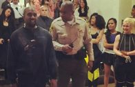 Kanye West's Full Lecture at Los Angeles Trade Technical College!