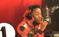 Kendrick Lamar On BBC Radio 1