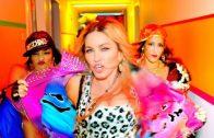 """Madonna Ft. Nicki Minaj """"Bitch I'm Madonna"""""""
