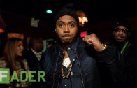 """Nas """"Obey Your Thirst"""" Video (Trailer)"""