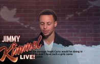 NBA Players Read Mean Tweets On Jimmy Kimmel Live