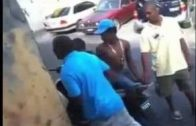 That Slap Though: When Battle Rapping Goes Wrong!