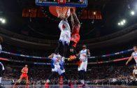 Top-10 Rookie Plays Of The 2014-15 NBA Season