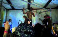 "Travi$ Scott Debuts New PartyNextDoor Collab ""All We Know"" At JMBLYA"