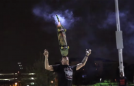 Epic: How Steve-O Celebrates 4th Of July!
