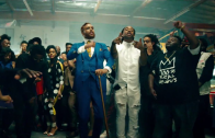 Jidenna Ft. Kendrick Lamar – Classic Man