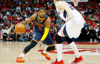 Top-10 Crossovers Of The 2015 NBA Playoffs