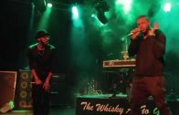 A. Bellez at The Whiskey A Go Go [User Submitted]