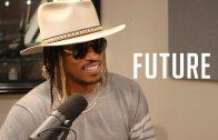 Future Explains To Funkmaster Flex How He Escaped The Trap