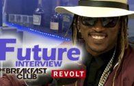 Future On The Breakfast Club
