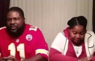 Girl Spits Some Sick Beats In Beatbox Battle Against Her Father!