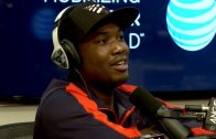 """Meek Mill Talks """"Dreams Worth More Than Money"""" With Angie Martinez"""