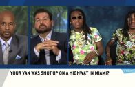 """Migos On ESPN's """"Highly Questionable"""""""