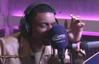 Vince Staples Freestyle With Tim Westwood!