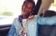 Young Thug Released From Jail On $21,000 Bail!