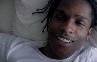 ASAP Rocky Ft. Miguel, Mark Ronson & Rod Stewart – Everyday