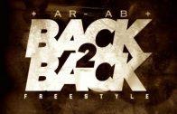 AR-AB – Back 2 Back Freestyle (Meek Mill Diss)
