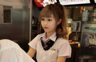"""""""Doll Goddess"""" This McDonald's Worker Has Thousands Of Men Lined Up Just To See Her!"""