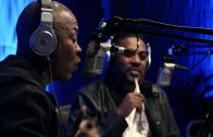 """Dr. Dre Announces That His New Album """"Compton"""" Is Finished!"""