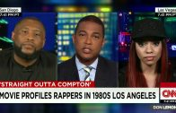 """Eazy-E's Daughter Shares Her Thoughts On """"Straight Outta Compton"""" And How Her Father Was Portrayed!"""