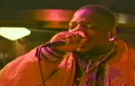 "GM Flashback: Rare Footage Of Biggie and Jay Z Performing ""Get Money"" Live!"