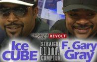 Ice Cube & F. Gary Gray On The Breakfast Club
