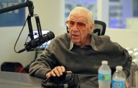 Jerry Heller Talks NWA Fallout, Ice Cube Beef, Dr. Dre + More!
