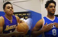 NBA Rookies Weigh In On The Drake Vs. Meek Mill Beef