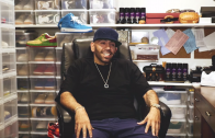 Crazy: This Guy Has A $750,000 Sneaker Collection!