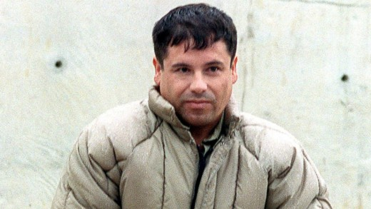 How El Chapo Became The World's Biggest Drug Lord!