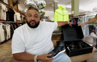 Sneaker Shopping In Miami With Dj Khaled