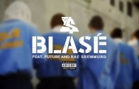 Ty Dolla $ign Ft. Rae Sremmurd & Future – Blasé