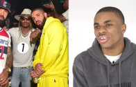 Vince Staples Rates Other Rappers' Fashion Sense